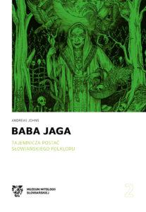 Baba Jaga Książka