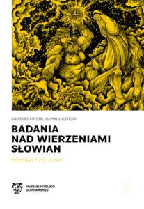 Badania nad wierzeniami Słowian - e-book